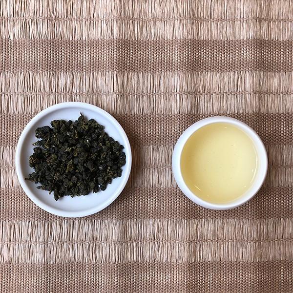 【NHKで放送されました】阿里山烏龍茶/茶缶 20g kogetsuan 02