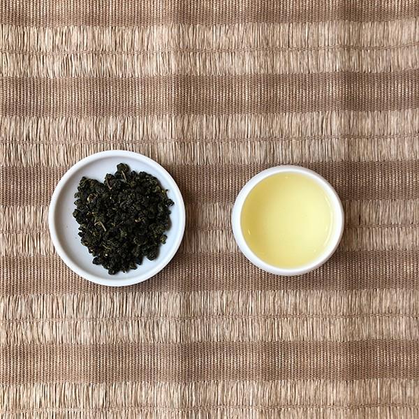 【NHKで放送されました】杉林溪烏龍茶/茶缶 20g|kogetsuan|02