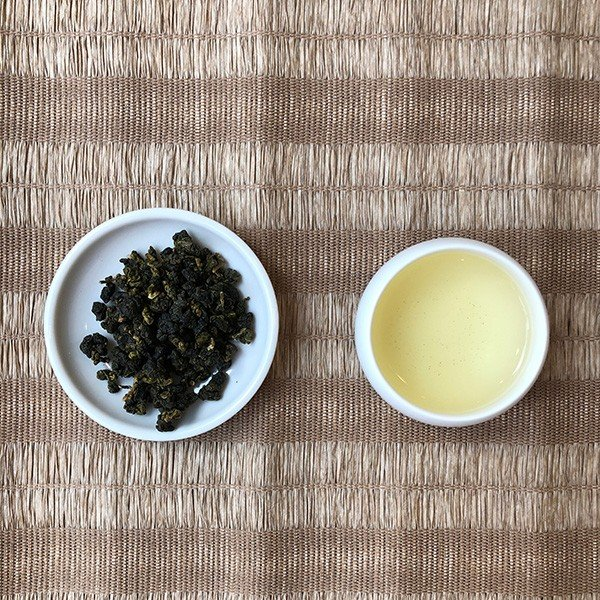 【NHKで放送されました】大禹嶺烏龍茶/茶缶 20g|kogetsuan|02