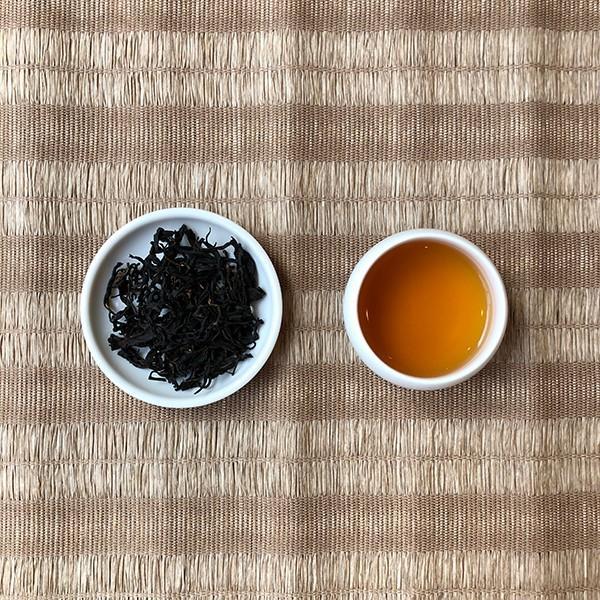 【NHKで放送されました】紅玉紅茶/茶缶 8g kogetsuan 02