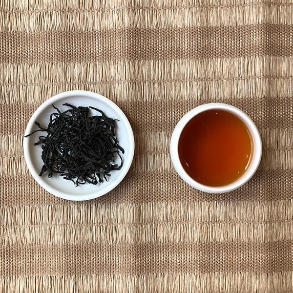 【NHKで放送されました】蜜香紅茶/茶缶 8g|kogetsuan|02