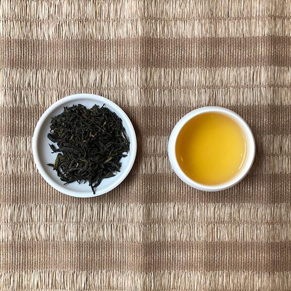 【NHKで放送されました】茉莉花茶/茶缶 20g|kogetsuan|02