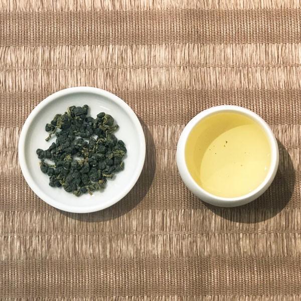 桂花烏龍茶【キンモクセイ】・茶葉 20g|kogetsuan|02