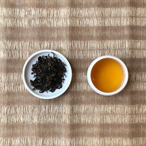 【NHKで放送されました】送料無料でまずは当店の台湾茶をお試しください★お試し用茶葉・台湾紅茶と東方美人茶★|kogetsuan|07
