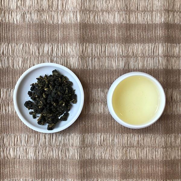【NHKで放送されました】大禹嶺烏龍茶/ティーバッグ 15包|kogetsuan|02