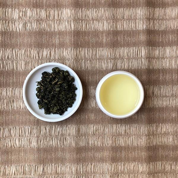 【NHKで放送されました】金萱茶/ティーバッグ 5包|kogetsuan|02