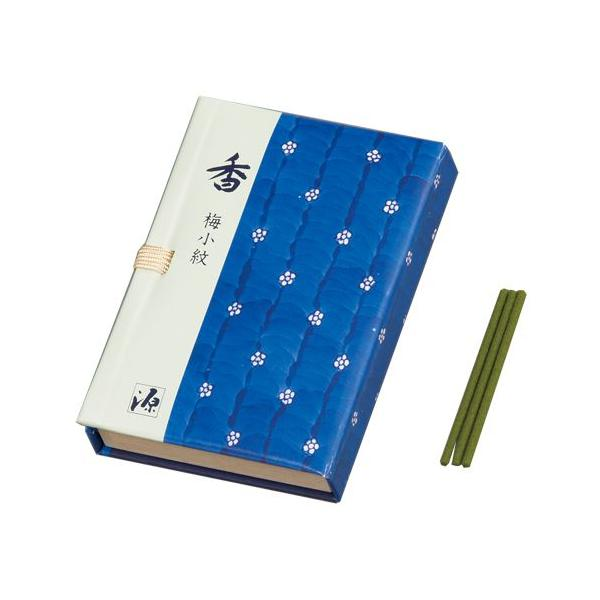 お香 スティック 白檀 日本製 香 梅小紋 スティック45本入|kohgallery