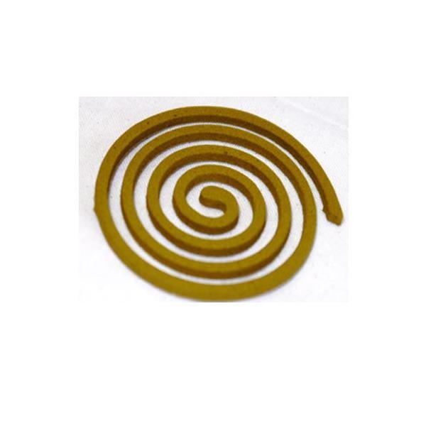 お香 白檀 日本製 うず巻 毎日白檀香 コイル20巻|kohgallery|02