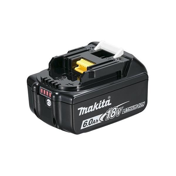 マキタ 充電池BL1860B A−60464