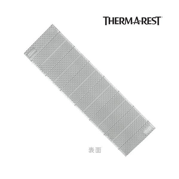 thermarest Zライトソル R(レギュラー)