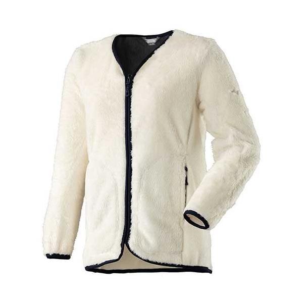 MIZUNO(ミズノ) ブレスサーモシャギーフリースジャケット