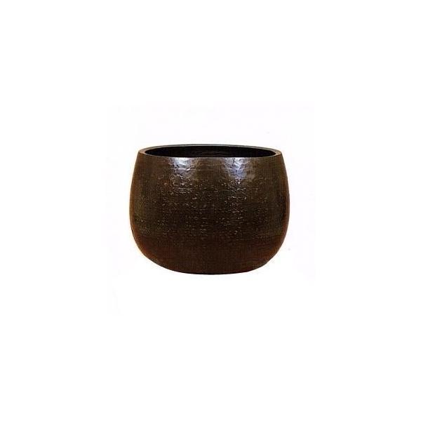 磬子(けいす /だいきん/きょうきん) 鋳物大徳寺 色付 口径6寸(18cm)