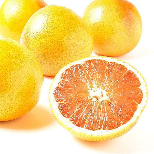 食品 南アフリカ産 グレープフルーツ 赤 10玉 1組 柑橘 国華園