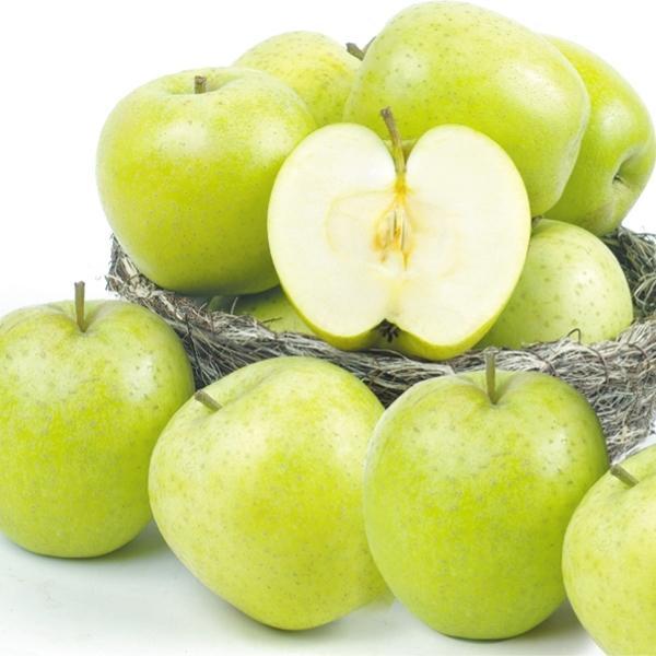 りんご 青森産 ご家庭用 王林 5kg 1箱 送料無料 食品 国華園