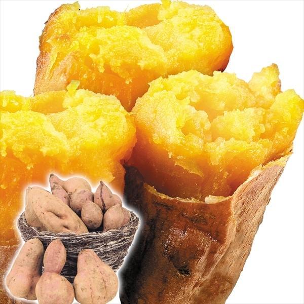 さつまいも 種子島産 お買得 安納芋ミックス 10kg ご家庭用 送料無料 食品