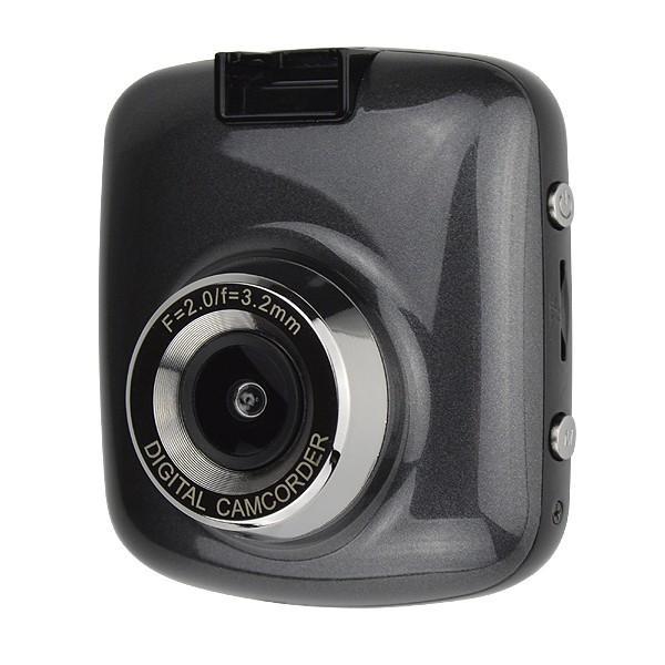 ドラレコ 小型ドライブレコーダー DH09(SDカード16GB付) 1個 高画質 1080P 140度 Gセンサー搭載 12V車対応 日本語説明書(通常価格 4290円 ⇒ 3003円 30%OFF)|kokkaen|02