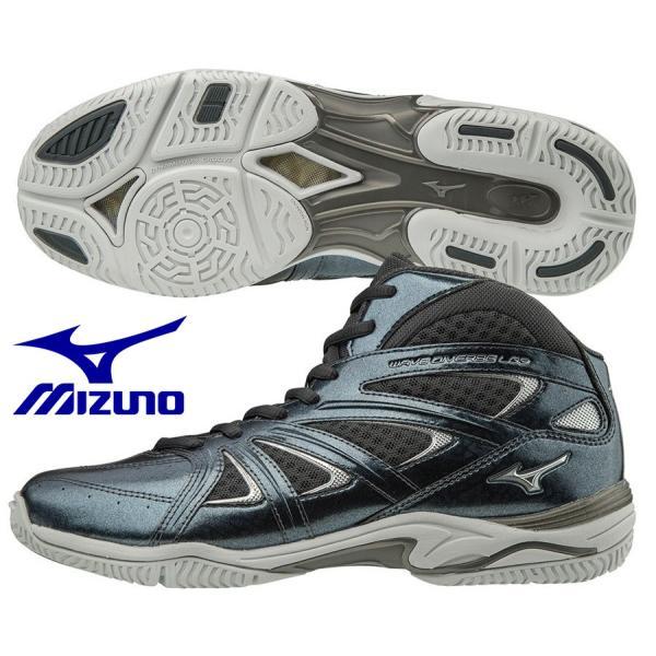 ミズノ MIZUNO/エアロビクス フィットネス シューズ /ウエーブダイバース  LG3/WAVE DIVERS LG3/K1GF187108