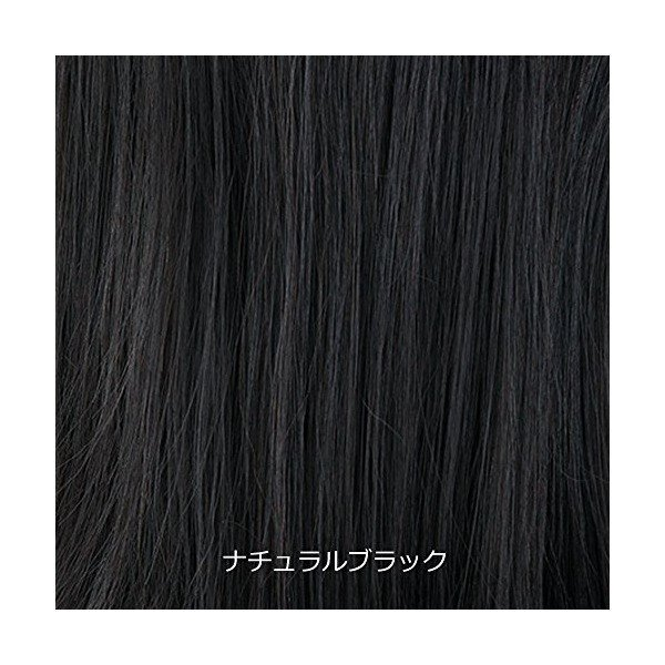 LANNA ウィッグ ショート ストレート フルウィッグ 空気感 斜め前髪 手植え 人毛ウィッグ ナチュラルウィッグ 自然 高品質 ウィッグ かつら