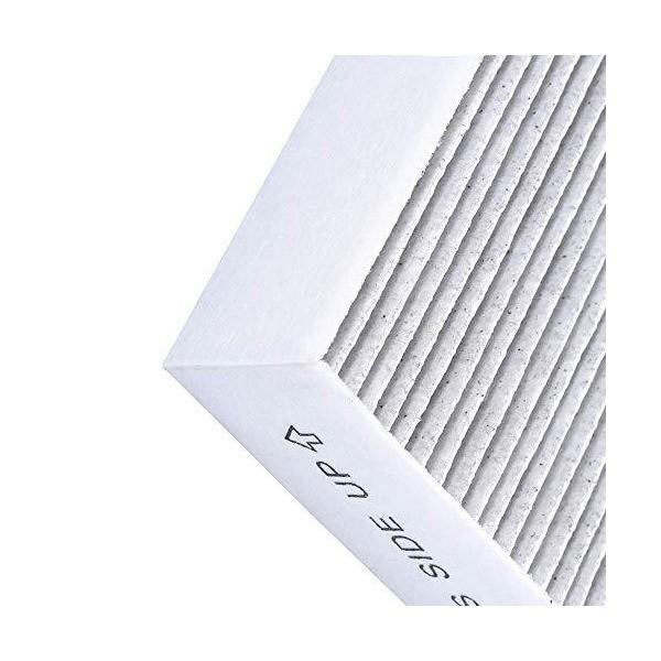 PA-FH01-J 空気清浄機用交換フィルター 空気清浄機 PA-HA16 用フィルター 集じん・制菌・脱臭一体型フィルター 1枚入り