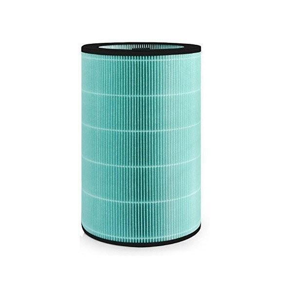 バルミューダ 空気清浄機 互換性交換用360°酵素フィルター 対応型番: EJT-S200 EJT-1100 AirEngine JetClean 花粉症対策 脱臭