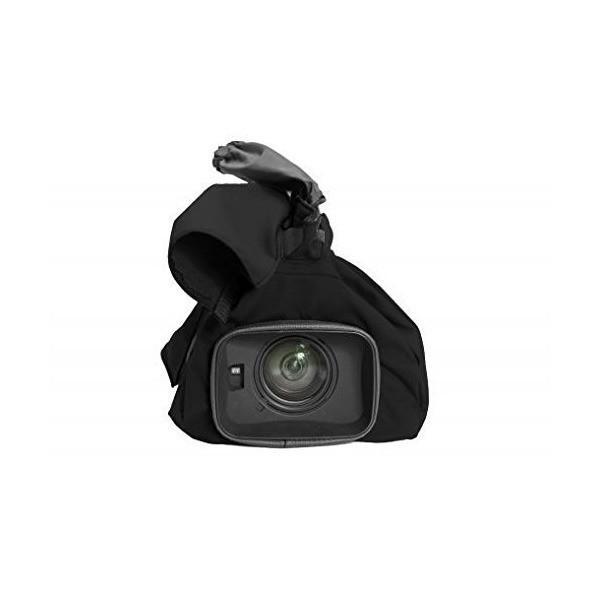 Portabrace (ポータブレイス) カメラカバー レインスリッカー RS-XF300