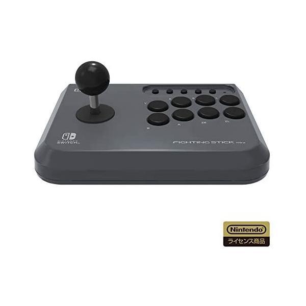 任天堂ライセンス商品 スピード対応 全国送料無料 ファイティングスティック mini for 店内全品対象 Nintendo Nintendo Switch