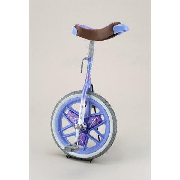 一輪車 ブリヂストン スケアクロウ 16インチ SCW16 送料無料