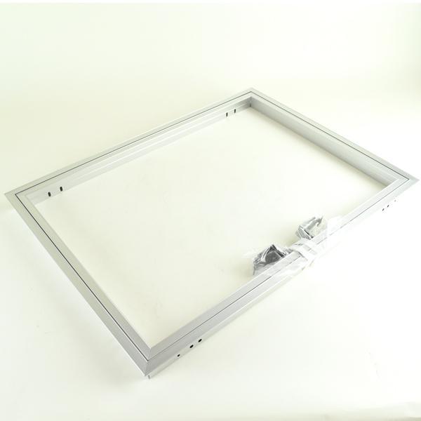 アルミ天井点検口額縁タイプSuperリーフ6045vs600×450