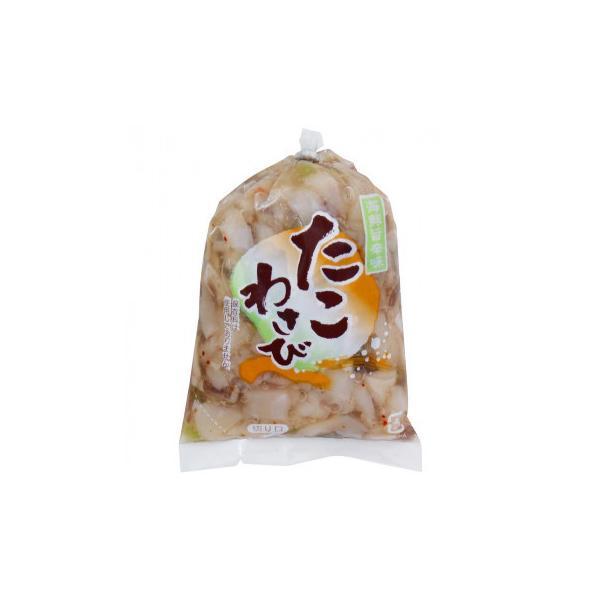 マルヨ食品 たこわさび 150g×36個 05259 まとめ買い お徳用