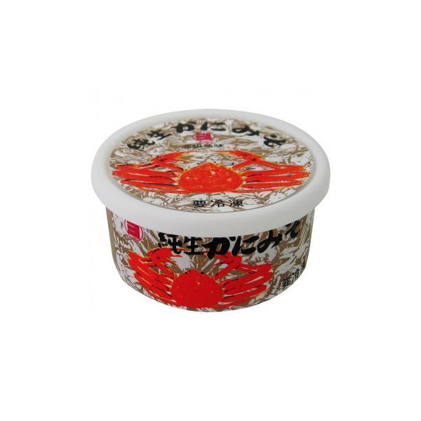 マルヨ食品 かにみそ IM-1 100g×36個 01008 まとめ買い カニ味噌 蟹味噌