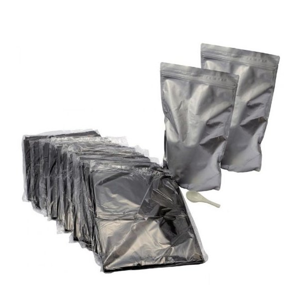 緊急時トイレ80回分 処理袋セット ABO-2080A 簡易トイレ 災害用 緊急用