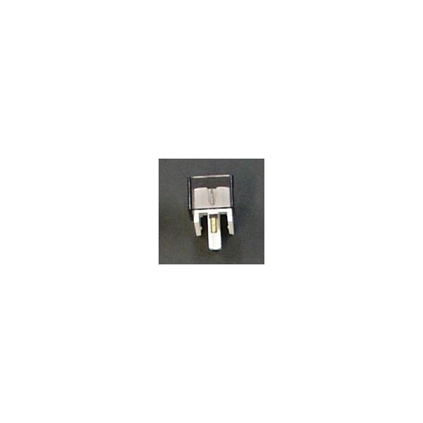 KENWOOD ケンウッド旧トリオ N-15/2PH レコード針(互換針)(メール便送料無料)(代引不可)(メーカー直送品) アーピス製交換針