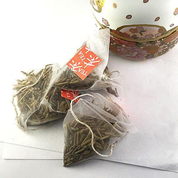 茶 加賀 棒