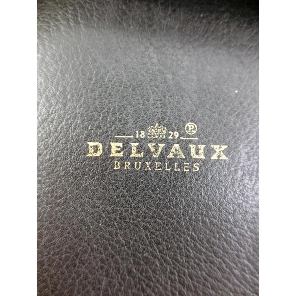 デルボー DELVAUX BAG