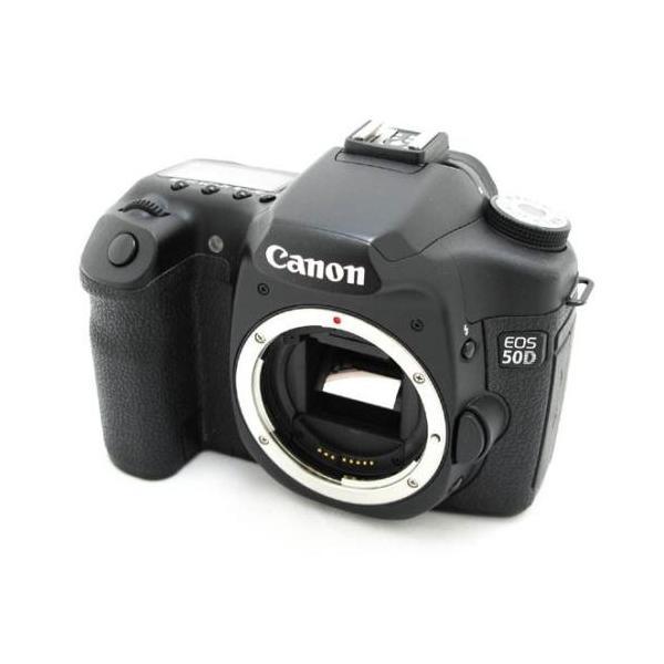 CANON EOS50D