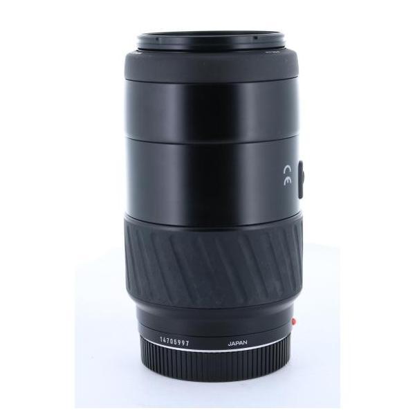 MINOLTA AF75−300mm F4.5−5.6
