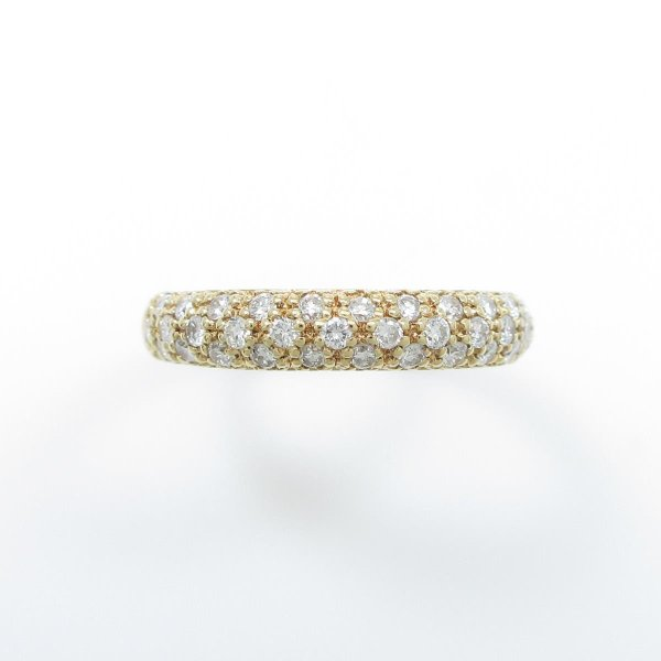 ヴァンドーム ダイヤモンドリング