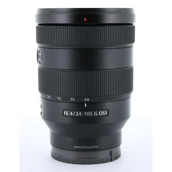 SONY FE24−105mm F4GOSS(SEL24105G