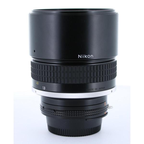 NIKON AI135mm F2S