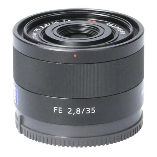SONY FE35mm F2.8ZA(SEL35F28Z) komehyo