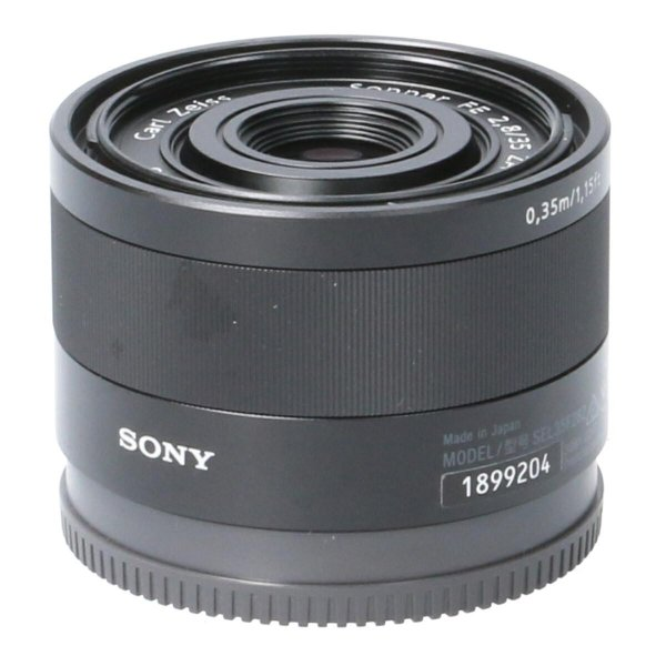 SONY FE35mm F2.8ZA(SEL35F28Z) komehyo 03