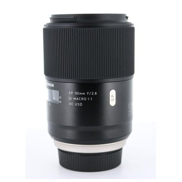 TAMRON ニコン90mm F2.8DIマクロVC(F017)|komehyo|02