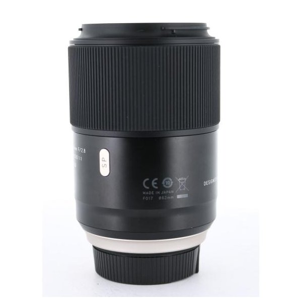 TAMRON ニコン90mm F2.8DIマクロVC(F017)|komehyo|03