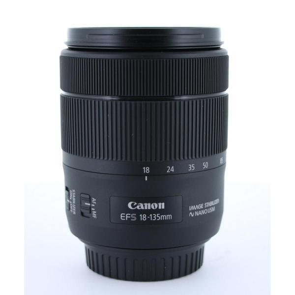 CANON EF−S18−135mm F3.5−5.6ISUSM