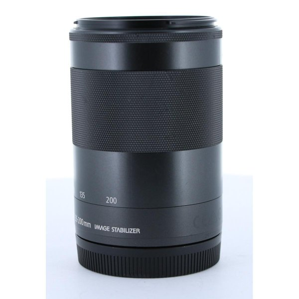 CANON EF−M55−200mm F4.5−6.3IS STM