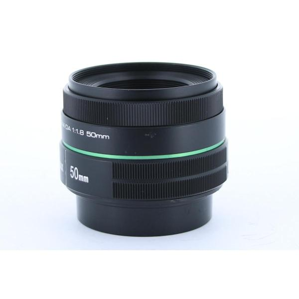 PENTAX DA50mm F1.8