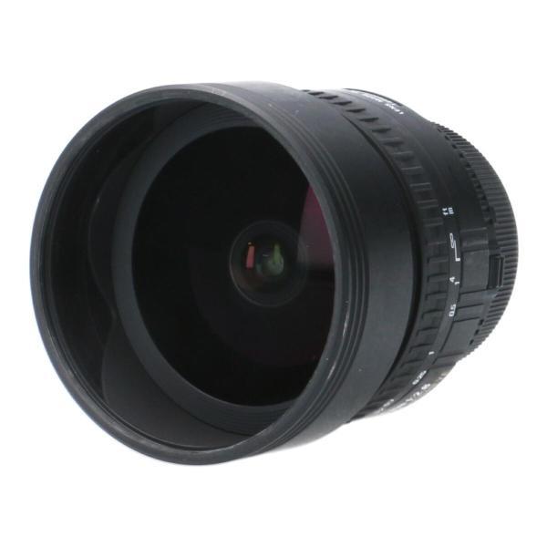 SIGMA ニコン15mm F2.8EX DG FISHEYE|komehyo|09