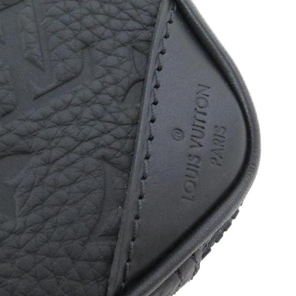 【未使用品】ルイヴィトン トリヨン ユティリティサイドバッグ M53298
