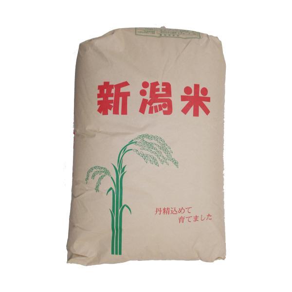 令和二年産 新潟県産こしいぶき 玄米 30kg