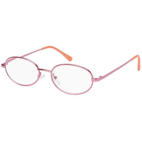 気軽に掛けられる老眼鏡 メタルフレーム 2.0度 KRG−FM03−2.0